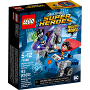 LEGO® Super Heroes 76068 - Mighty Micros: Superman™ vs. Bizarro™
