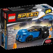 LEGO® Speed Champions 75878 - Bugatti Chiron