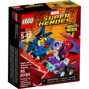 LEGO® Super Heroes 76073 - Mighty Micros: Wolverine vs. Magneto