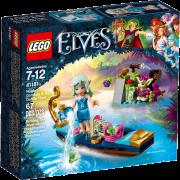 LEGO® Elves 41181 - Naidas Gondel und der diebische Kobold