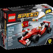 LEGO® Speed Champions 75879 - Scuderia Ferrari SF16-H