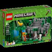 LEGO® Minecraft 21132 - Der Dschungeltempel