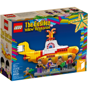 LEGO® Ideas 21306 - Yellow Submarine