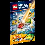 LEGO® NEXO KNIGHTS™ 70372 - Combo NEXO Kräfte (Serie 1)