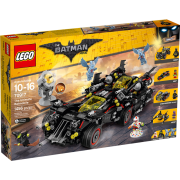LEGO® Batman Movie 70917 - Das ultimative Batmobil