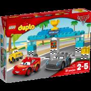 LEGO® DUPLO® 10857 - Piston-Cup-Rennen