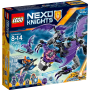 LEGO® NEXO KNIGHTS™ 70353 - Der Gargoyl-Heli