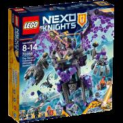 LEGO® NEXO KNIGHTS™ 70356 - Der stürmische Steinkoloss