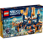 LEGO® NEXO KNIGHTS™ 70357 - Schloss Knighton