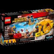 LEGO® Super Heroes 76080 - Ayeshas Rache