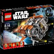 LEGO Star Wars 75178 - Jakku Quadjumper™