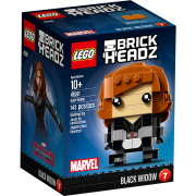 LEGO® BrickHeads 41591 - Black Widow