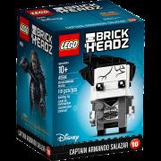 LEGO® BrickHeads 41594 - Captain Armando Salazar