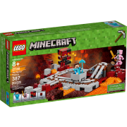 LEGO® Minecraft 21130 - Die Nether-Eisenbahn
