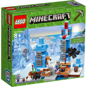 LEGO® Minecraft 21131 - Türme aus Eis