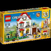 LEGO® Creator 31069 - Familienvilla