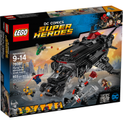LEGO® Super Heroes 76087 - Flying Fox: Batmobil-Attacke aus der Luft