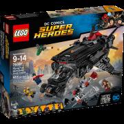 LEGO® Super Heroes 76087 - Flying Fox: Batmobil-Attacke aus der Luft