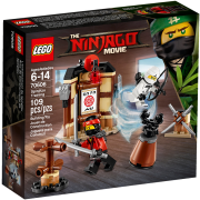 LEGO® NINJAGO® Movie 70606 - Spinjitzu-Training