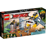 LEGO® NINJAGO® Movie 70609 - Mantarochen-Flieger