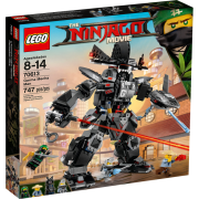 LEGO® NINJAGO® Movie 70613 - Garmadon's Robo-Hai
