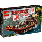 LEGO® NINJAGO® Movie 70618 - Ninja-Flugsegler