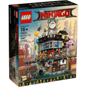 LEGO® NINJAGO® Movie 70620 - NINJAGO® City