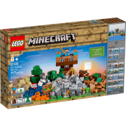 LEGO® Minecraft 21135 - Die Crafting-Box 2.0