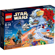 LEGO® Star Wars 75184 - Adventskalender 2017