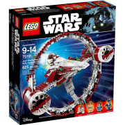 LEGO® Star Wars™ 75191 - Jedi Starfighter™ With Hyperdrive