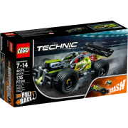 LEGO® Technic 42072 - ZACK!