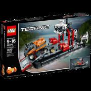 LEGO® Technic 42076 - Luftkissenboot