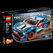 LEGO® Technic 42077 - Rallyeauto