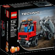 LEGO® Technic 42084 - Absetzkipper