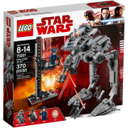 LEGO® Star Wars™ 75201 - First Order AT-ST™