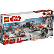 LEGO® Star Wars™ 75202 - Defense of Crait™