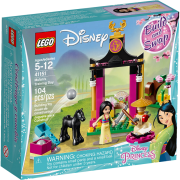 LEGO® Disney Princess 41151 - Mulans Training