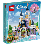 LEGO® Disney Princess 41154 - Cinderellas Traumschloss