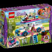LEGO® Friends 41333 - Olivias Rettungsfahrzeug