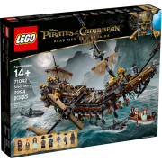 LEGO® Disney Pirates of the Caribbean 71042 - Silent Mary
