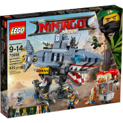 LEGO® NINJAGO® Movie 70656 - Garmadon, Garmadon, GARMADON!