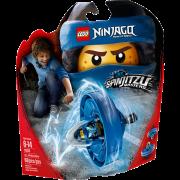 LEGO® NINJAGO® 70635 - Spinjitzu-Meister Jay