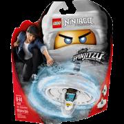 LEGO® NINJAGO® 70636 - Spinjitzu-Meister Zane