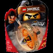 LEGO® NINJAGO® 70637 - Spinjitzu-Meister Cole
