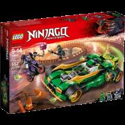LEGO® NINJAGO® 70641 - Lloyds Nachtflitzer