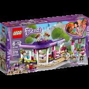 LEGO® Friends 41336 - Emmas Künstlercafé