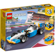 LEGO® Creator 31072 - Ultimative Motor-Power