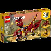 LEGO® Creator 31073 - Fabelwesen