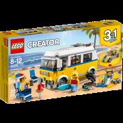 LEGO® Creator 31079 - Surfermobil
