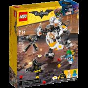 LEGO® Batman Movie 70920 - Egghead™ bei der Roboter-Essenschlacht